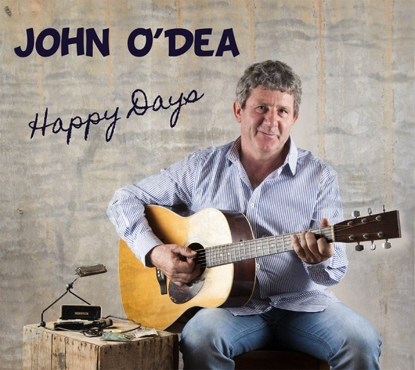 Happy Days Album Cover