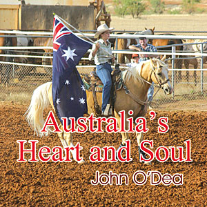 Australia's Heart and Soul